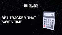 Take a look at Bet-tracker-software 2