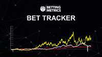 Take a look at Bet-tracker-software 8