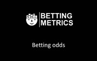 More about Betting Odds 5