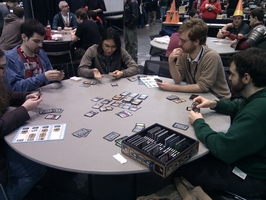 More information about Magic The Gathering Deck Builder 19