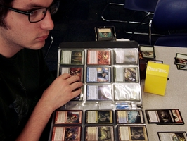 Top Magic The Gathering Deck Builder 23