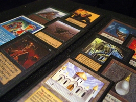 Information about Magic The Gathering Deck Builder 29