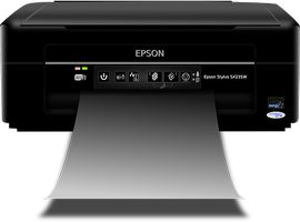 Epson Dye Sublimation Printer - 46375 combinations