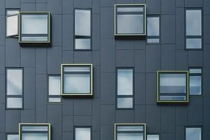 Rainscreen Facade Systems - 99020 suggestions