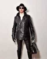 Mens Leather Jacket - 95757 types
