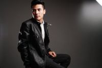 Mens Leather Jacket - 23826 customers